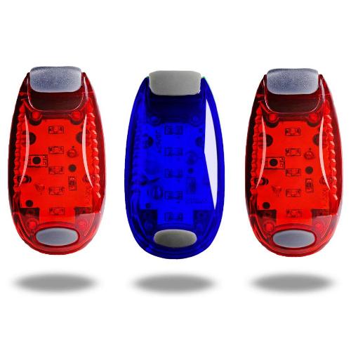 LED Sicherheitslicht Clip