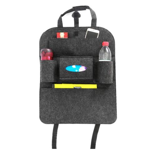 Rückenlehnenschutz Autositz