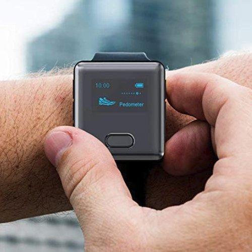 Tragbarer Bluetooth mp3 Player