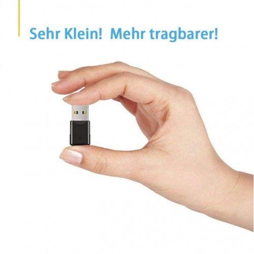 WLAN Stick USB, 600 Mbps WiFi Adapter