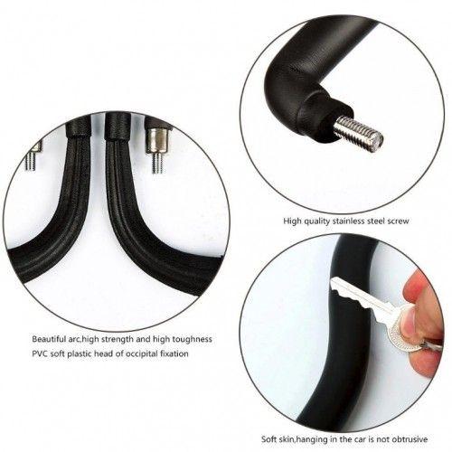 Autokleiderbügel für Kopfstütze