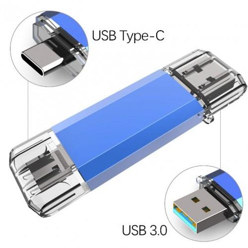 USB Stick 32 GB USB-Flash-Laufwerk USB-Stick 3.0
