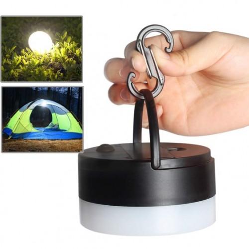 LED Campinglampe