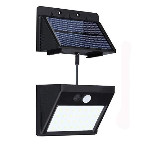 LED Dachrinnenlampe Modell 3