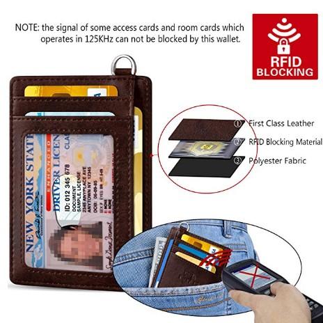 Kartenetui Modell 3