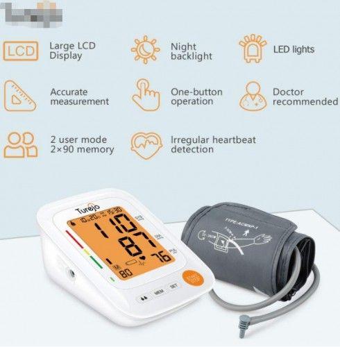 Blutdruckmessgerät Modell 2