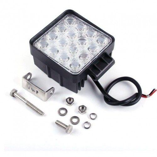 LED 48W Scheinwerfer