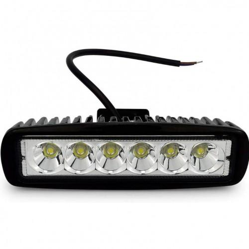 LED Offroad Scheinwerfe