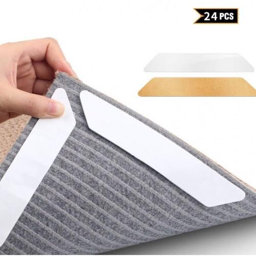 Antirutschmatte Teppich