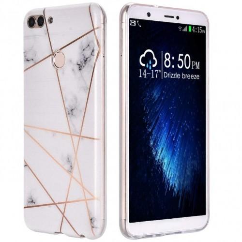 Huawei P Smart Hüllen Marmor