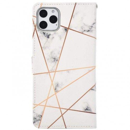 iPhone 11 Marmor Flip Case