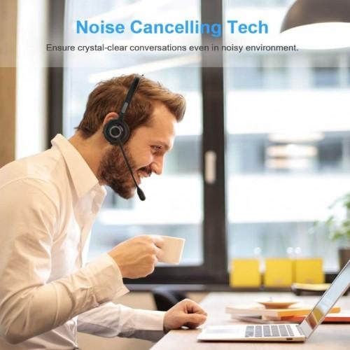 Rauschunterdrückung Freisprechen Chat Bluetooth Headset