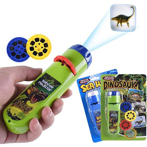 Taschenlampe Projektor1