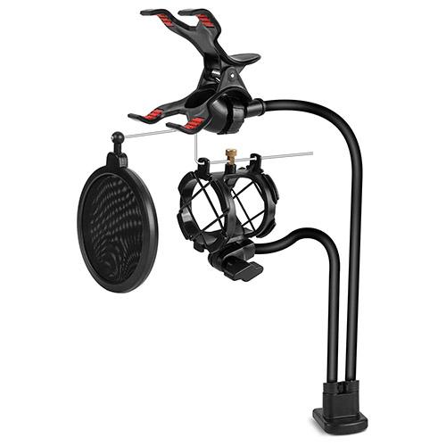 mikrofonständer