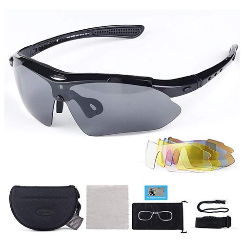 Sportbrille Modell 2