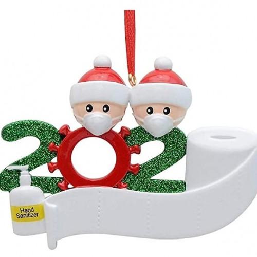 Weihnachtsdekoration Modell 2