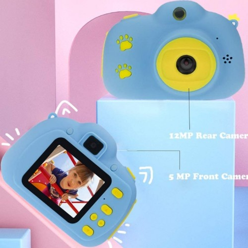 Digital Kamera Für Kinder Modell 4