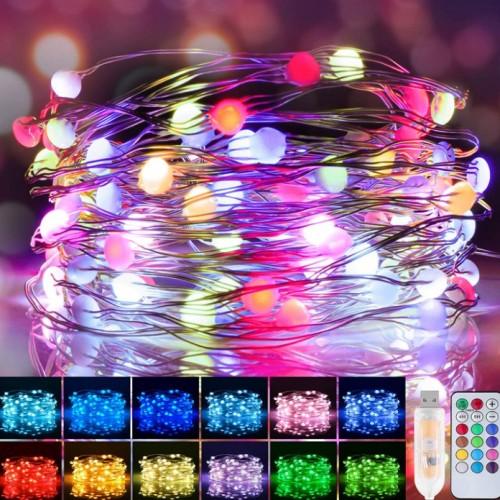 LED Lichterkette Modell 31