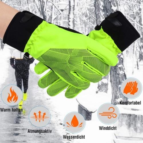 Winterhandschuhe Skihandschuhe Modell 27