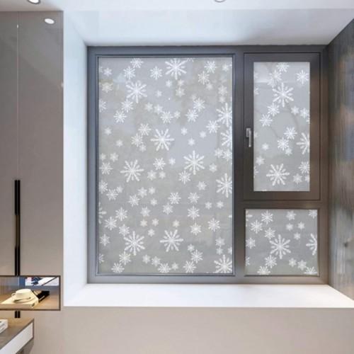 Selbstklebende Fensterfolie Modell 12