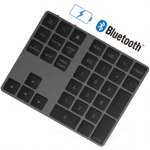 Bluetooth Ziffernblock Modell 3