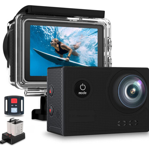 Action Cam Modell 2