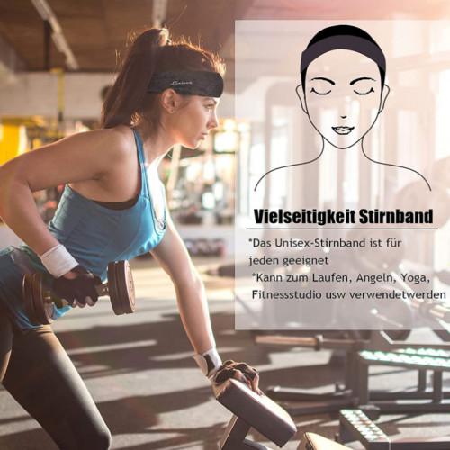 Fitness Stirnband Modell 11