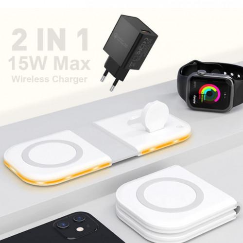 Wireless Ladegerät Modell 9