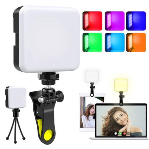 Selfie Licht Modell 24