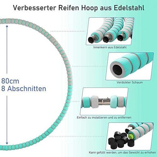 Hula Hoop Modell 32