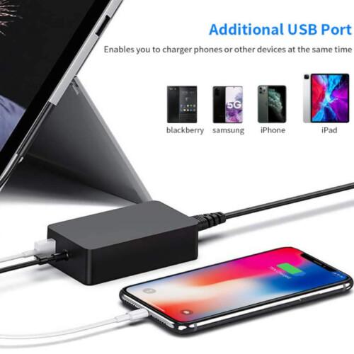 Surface Pro Ladegerät Modell 9