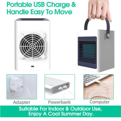 Mini Klimagerät Modell 9