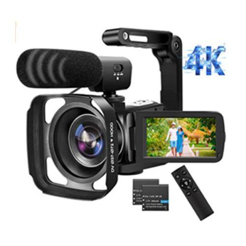 Videokamera Modell 4