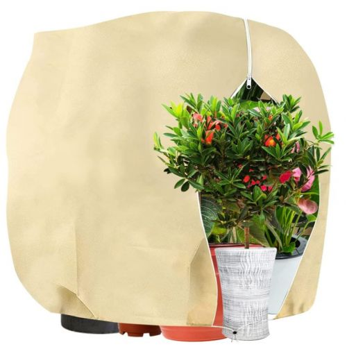 Winterschutz für Pflanzen Modell 6